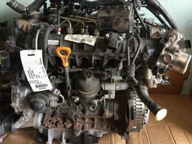 Kia Sportage. Pilnas variklis 1,7crdi, kodas d4fd, yra kuro