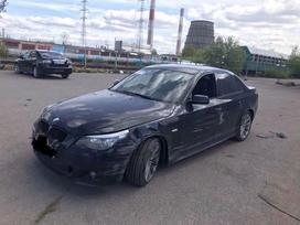 BMW 525 dalimis. 2.5d 145kw automatas dalimis. . r18 ratai