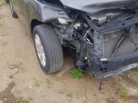 Toyota Camry. Naudotos autodalys. : darbo laikas:  pirmadienis-