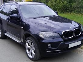 BMW X5 for parts. Anglas! 