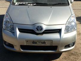 Toyota Corolla Verso. Naudotos dalys. superkamė įvairios buklės