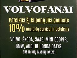Volvo -kita-. Volvo dalys c30,v50,s40 v70 s80 s60 xc60 xc70 xc90