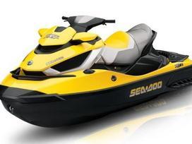 Sea-Doo Rxt-x, vandens motociklai