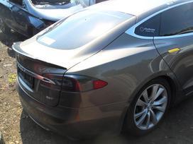 Tesla Model S dalimis