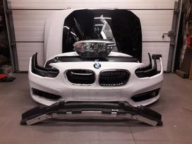 BMW 1 serija. Atvežame dalis į jums patogią vietą kaune. siunč