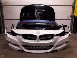 BMW 3 serija. Atvežame dalis į jums patogią vietą kaune. siunč