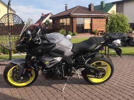 Yamaha Mt 998cc, street / klasikiniai
