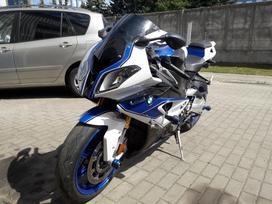 Bmw Hp4 1000cc, sportiniai / superbikes