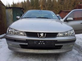 Peugeot 406 dalimis. +37068777319 s.batoro g. 5, vilnius, 8:30-