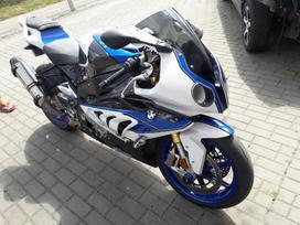 Bmw S 1000 Rr 1000cc, sportiniai / superbikes