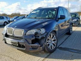BMW X5. Bmw e70 3.0d 2009m platus naudotų detalių pasirinkimas