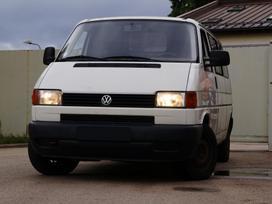 Volkswagen Transporter, 1.9 l., vienatūris