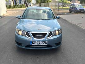 Saab 9-3. 1.9td saab automobilis dalimis
