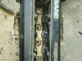 Saab 9-5. Saab 9-5 2.3t variklis dalimis