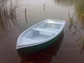 Šiauliai 2,8m, plastikinės valtys