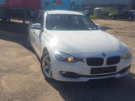 BMW 316 dalimis. pradetas ardyti 2019-09-24. taip pat yra
