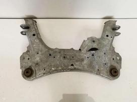 Renault Kangoo variklio balkis
