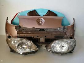 Renault Twingo kėbulo dalys