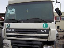DAF CF 85, vilkikai