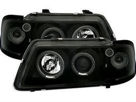 Audi A3 dalimis. Audi a3 93-03 tuning dalys.