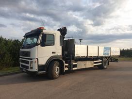 Volvo FM9, sunkvežimių nuoma