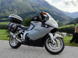 Bmw K 1200 S 1200cc, touring / sport touring