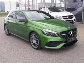 Mercedes-Benz A220, 2.1 l., hečbekas