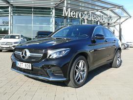 Mercedes-Benz GLC Coupe 250