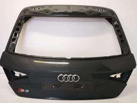 Audi S3 dangtis (priekinis, galinis)