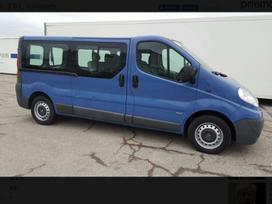 Nissan Primastar dalimis. Ivairus mikroautobusai dalimis!!!!