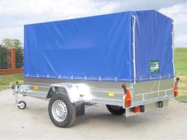 ZIL 8-617-87878 NUOMA, trailer and semi trailer rental