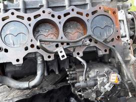 Mazda B Series variklio detalės