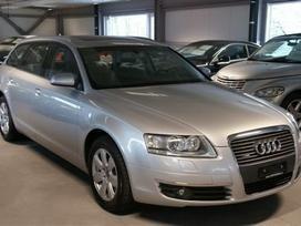 Audi A6. Superkame audi, vw markių