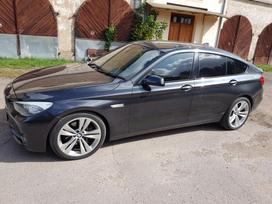 BMW 535 Gran Turismo dalimis
