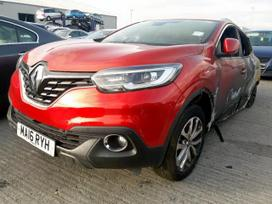 Renault Kadjar dalimis