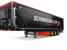 Schwarzmüller SPA 3/E, trailer and semi trailer rental