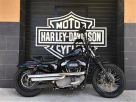 Harley-davidson 1200 1200cc, Čioperiai /