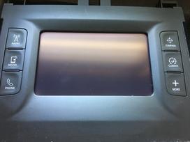 Chrysler 300. Chrysler 300 hemi chrome right power heated mirror
