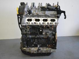 Audi A1 variklis