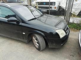 Opel Signum. 8620 34257 dalis siunciu i visus lietuvos miestus