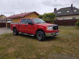 Ford F150, 5.4 l., Внедорожник