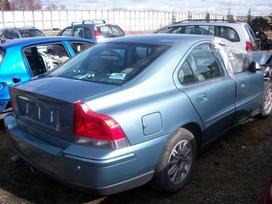 Volvo S60. Dalys nuo variklio b5204t5.