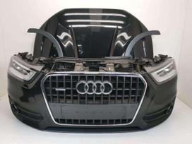Audi Q3. Audi q3 europinis pilnas tvarkingas