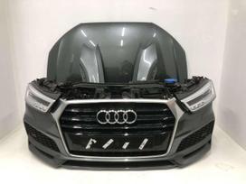 Audi Q3. Audi q3 s line 2018 komplektinis