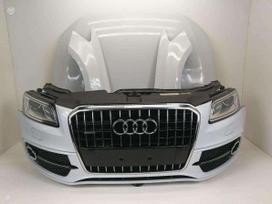 Audi Q5. Audi q5 s line face lift priekio