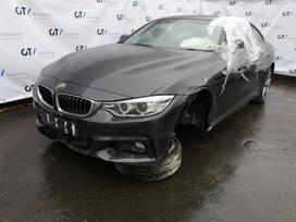 BMW 4 serija. Dėl dalių skambinkite +370 601 801 26   dalis