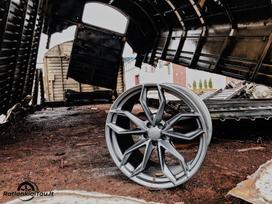 HAXER Wheels HX-021