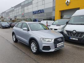 Audi Q3, 2.0 l., suv / off-road