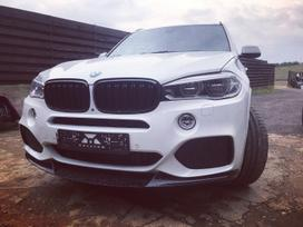 BMW X5. F15 performance kit