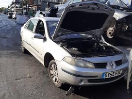 Renault Laguna. 1.9dci ,6pavaru deze
